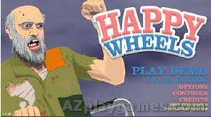 Play Happy Wheels