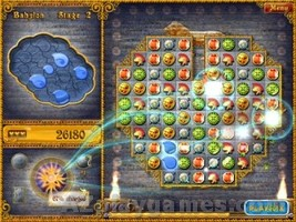 Play Atlantis Quest