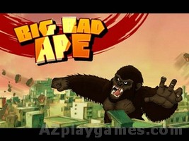 Play Big Bad Ape