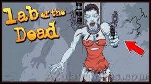 Play Lab Of The Dead