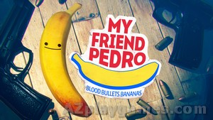 Play My Friend Pedro