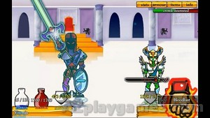 Play Swords And Sandals 2