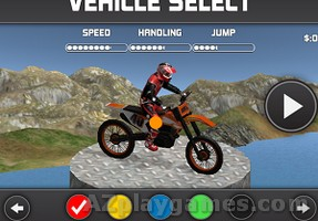 Play Bike Trials Offroad 2
