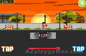 Play Boxing fighter: Super punch