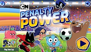 Play CN Penalty Power
