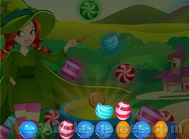 Play Falling Candy