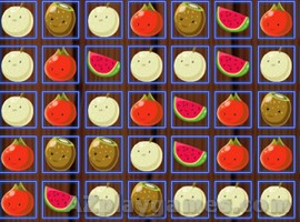 Play Fruity Flavour