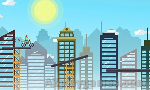 Play Moto Xtreme Construction Site