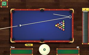 Play Pool Clash: 8 Ball Billiards Snooker