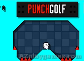 Play Punch Golf