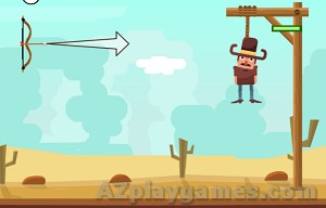 Play Save The Cowboy