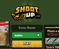 Play Shootup.io