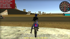 Play Stunt Bike Racer