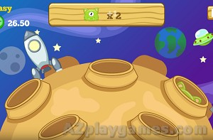 Play Tap The Monster