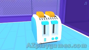 Play Toaster Ball