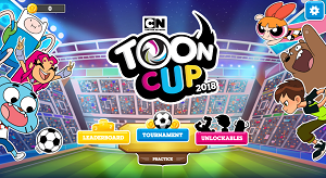 Play Toon Cup 2018