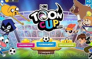 Play Toon Cup 2019