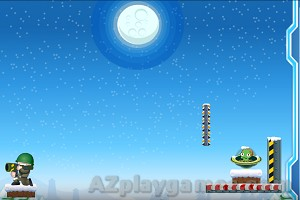 Play Winter Attack