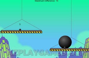 Play Construction Weights