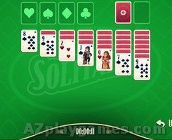 Play Daily Solitaire