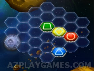 Play Hexospace