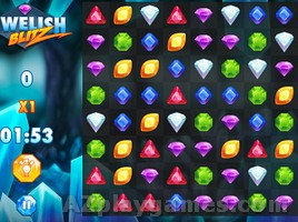 Play Jewelish Blitz
