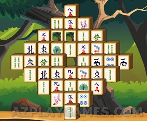 Play Mahjong Wizard