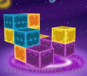 Play Space Cubes