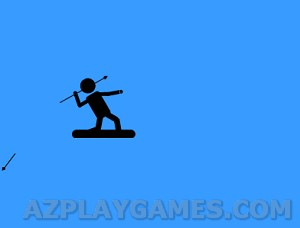 Play Spear Stickman