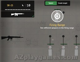 Play Tactical Weapons Pack