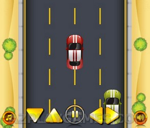 Play Traffic Racer