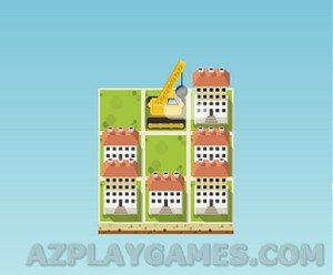 Play Tricky Demolition