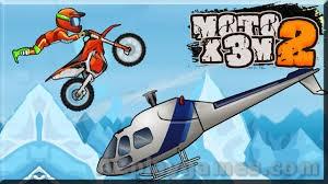 Play Moto X3M 2