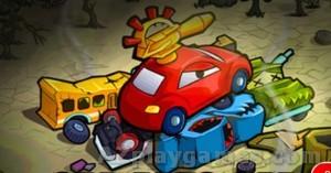 Play Car Eats Car 6