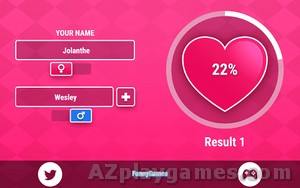 Play Love Tester 3