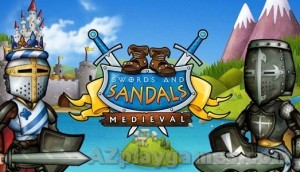 Play Swords And Sandals 4