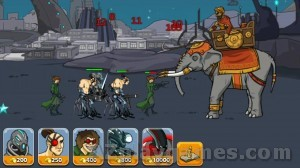 Play Age of War