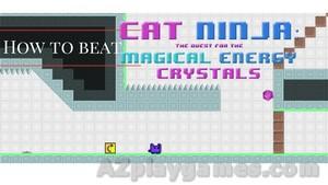 Play Cat Ninja