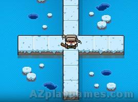 Play Alaska Defender