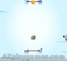Play Arctic Pong