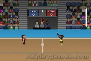 Play Basketball Slam Dunk