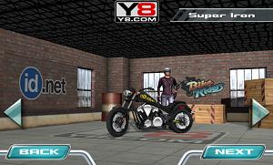 Play Bike Riders