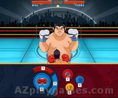 Play Boxing Hero: Punch Champions