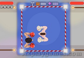 Play Boxing Rampage