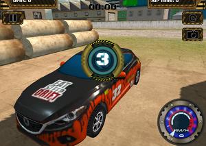 Play City Drifting