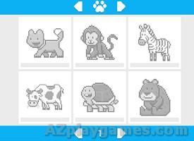 Play Color Pixel Art Classic