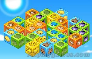 Play Cube Zoobies