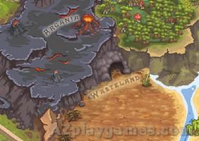 Play Cursed Treasure 2