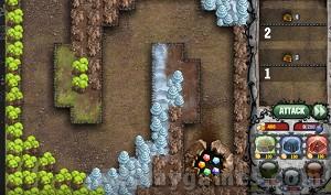 Play Cursed Treasure