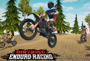 Play Dirt Bike Enduro Racing